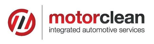 Motorclean Logo